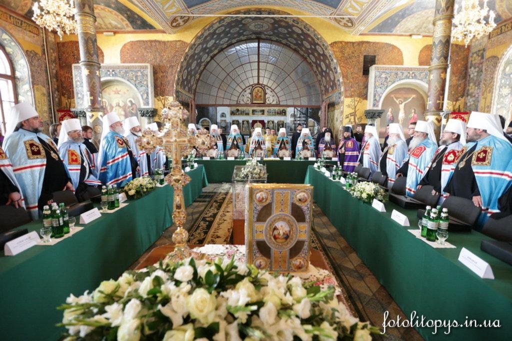 Собор єпископів УПЦ