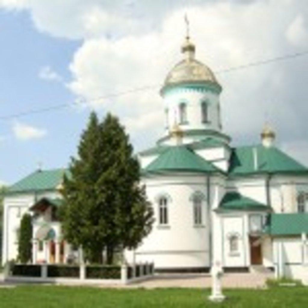 Миколаївська-церква-у-селі-Коритному