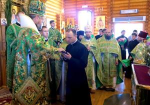В Полтавській місіонерській духовній семінарії дипломи бакалавра отримали 25 випускників