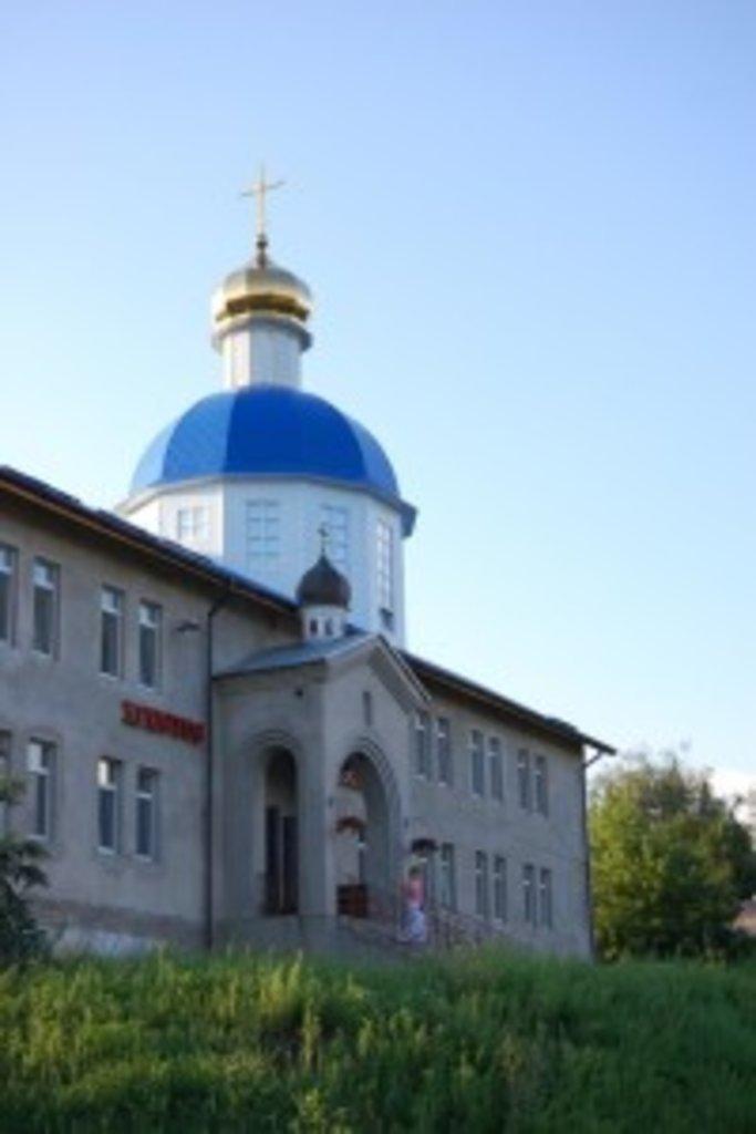 У Лишні діє Київський літній богословський інститут