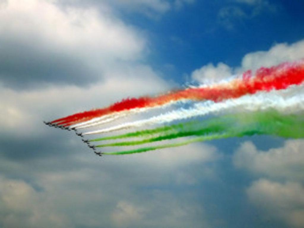 2 червня 1946 року Італія стала республікою