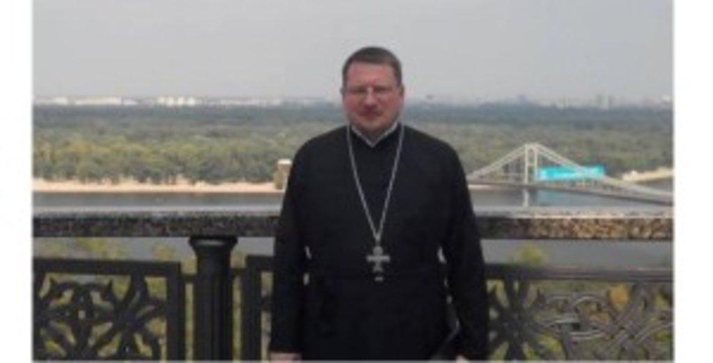 Ієрей Роман Ніколаєв відійшов до Господа 29 липня
