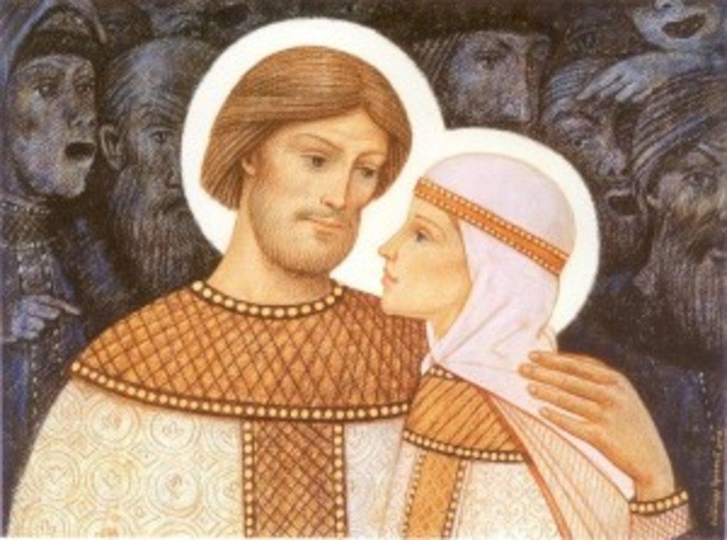 Про шлюби і «шлюби»: навіщо сучасній людині традиційна сім'я? (рос.)