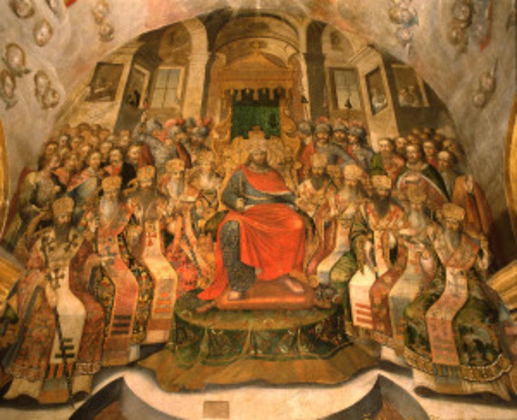 І Вселенський собор