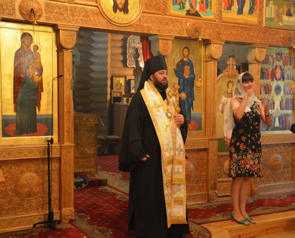Перший Всеукраїнський форум православної нечуючої молоді відбувся у столиці України