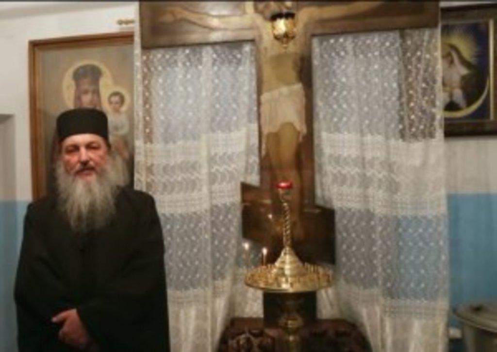 монах Афанасій Карульський