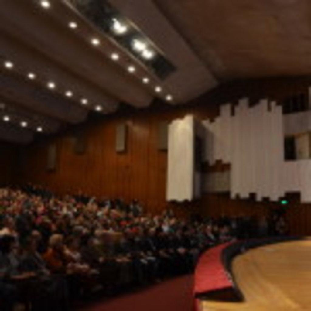 14 жовтня у київському Будинку кіно відбулася церемонія урочистого закриття ХІІІ міжнародного фестивалю «Покров»