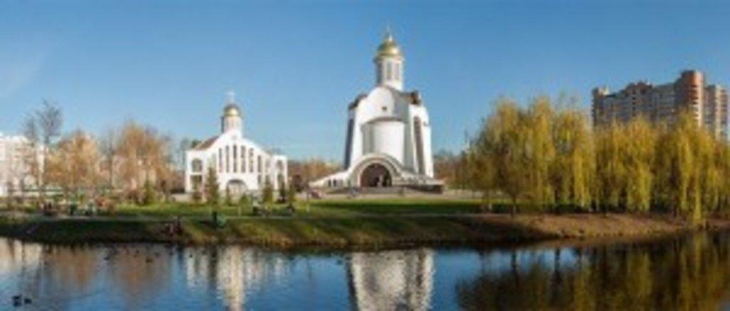 Спасо-Преображенський собор відзначає 5-річчя від дня освячення