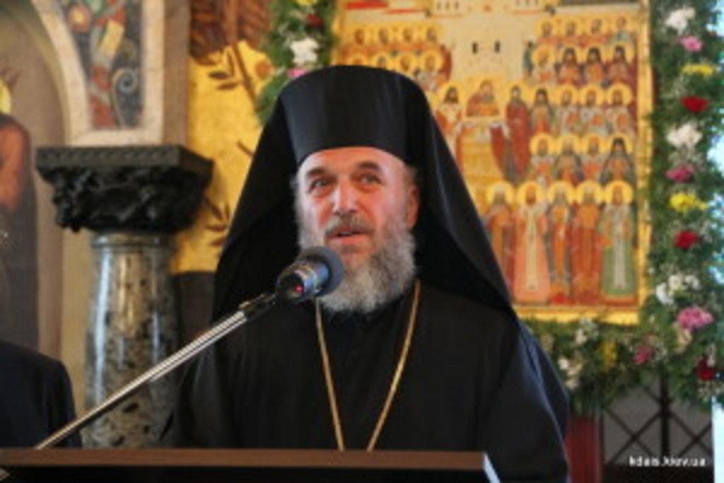 Архієпископ Нижньодунайський Кассіан (Румунська Православна Церква)