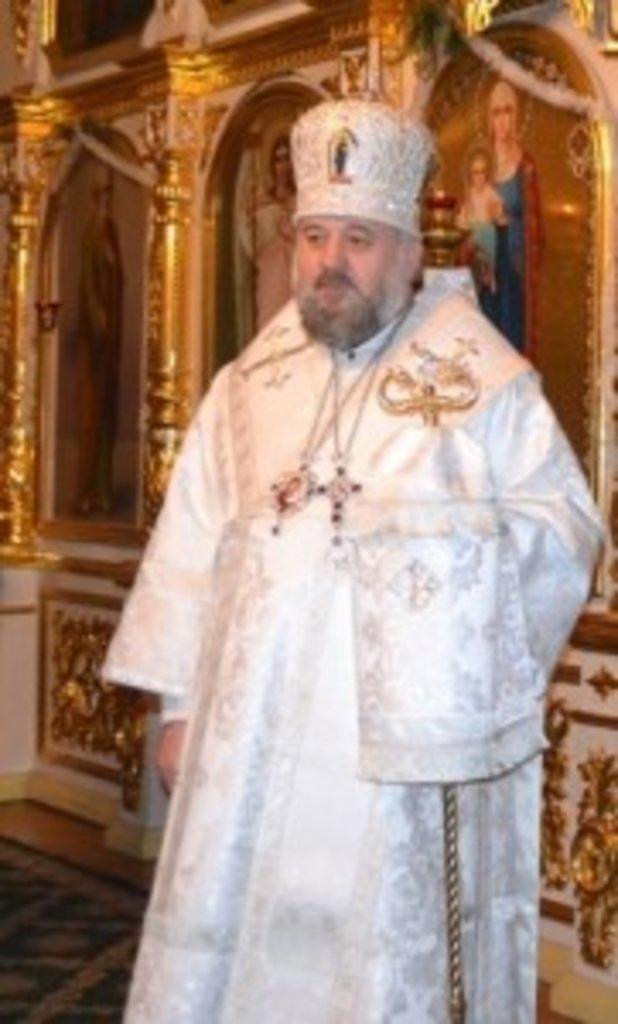 Архієпископ Пантелеімон (Луговий) призначений на Уманську кафедру