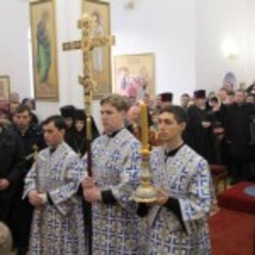 Предстоятель звершив Божественну літургію та освячення храму в Житомирській єпархії