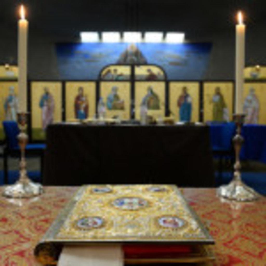 22 січня у другій половині дня в швейцарському місті Шамбезі розпочалося Зібрання предстоятелів Помісних Православних Церков, присвячене обговоренню питань Всеправославного собору, що планується провести у червні 2016 року