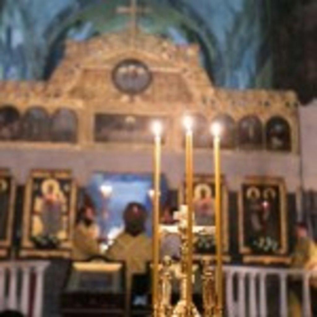 У роковини трагічних подій лютого 2014 року Блаженніший Митрополит Онуфрій звершив заупокійну літію за загиблими