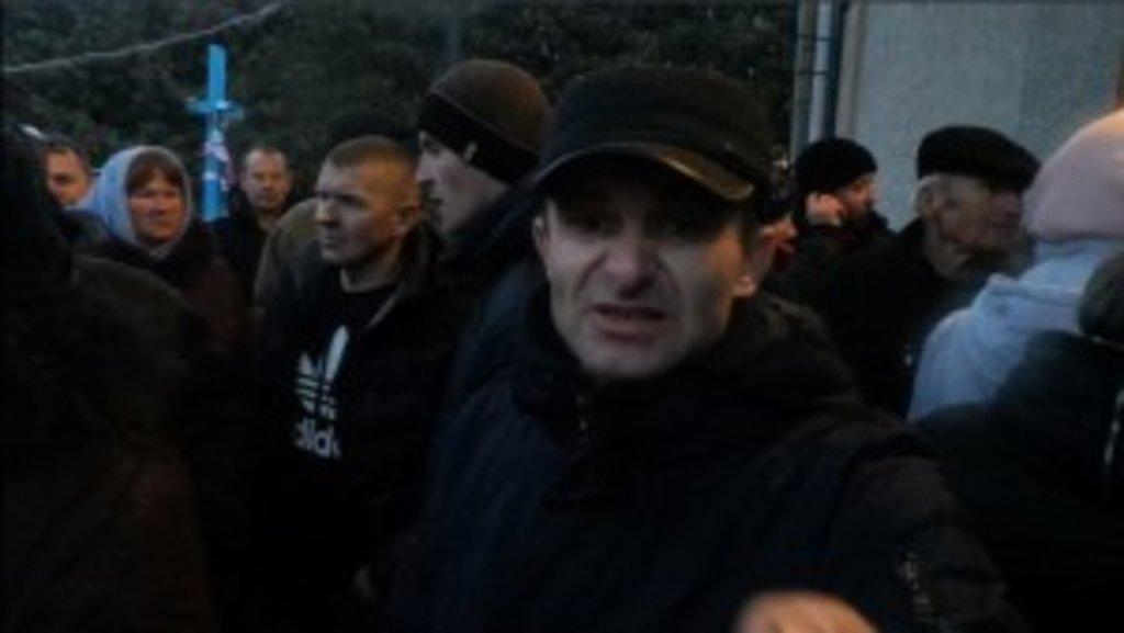 Розкольники агресивно налаштовані проти віруючих УПЦ