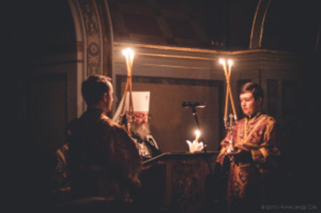 Про кого співається в Каноні Андрія Критського? Понеділок (рос.)