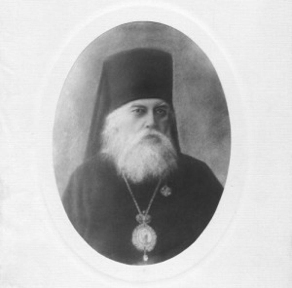 Архієпископ Даміан (Говоров)