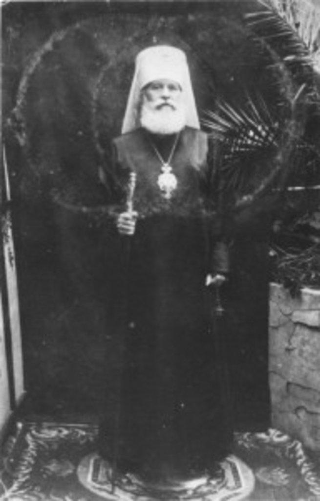 священномученик Константин (Дьяков)
