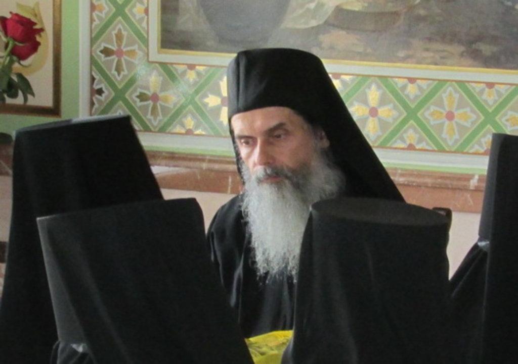 ієромонах Киріон