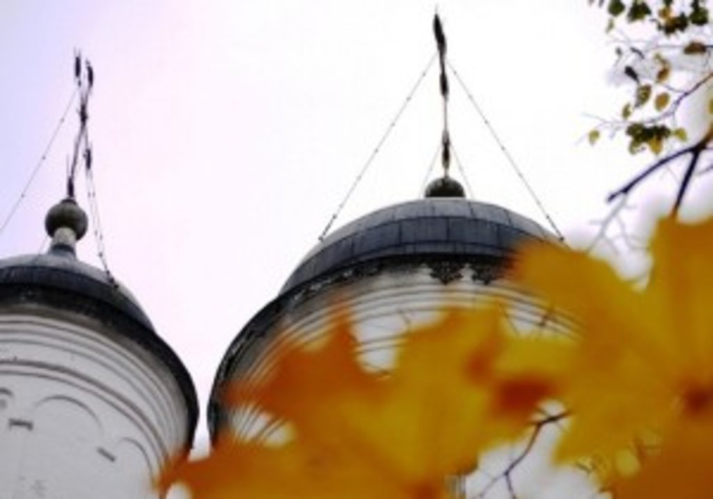 Почему новый церковный год начинается 14 сентября