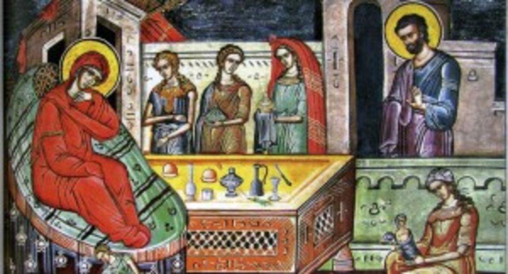 Рождество Богородицы — история, смысл и народные традиции, связанные с праздником