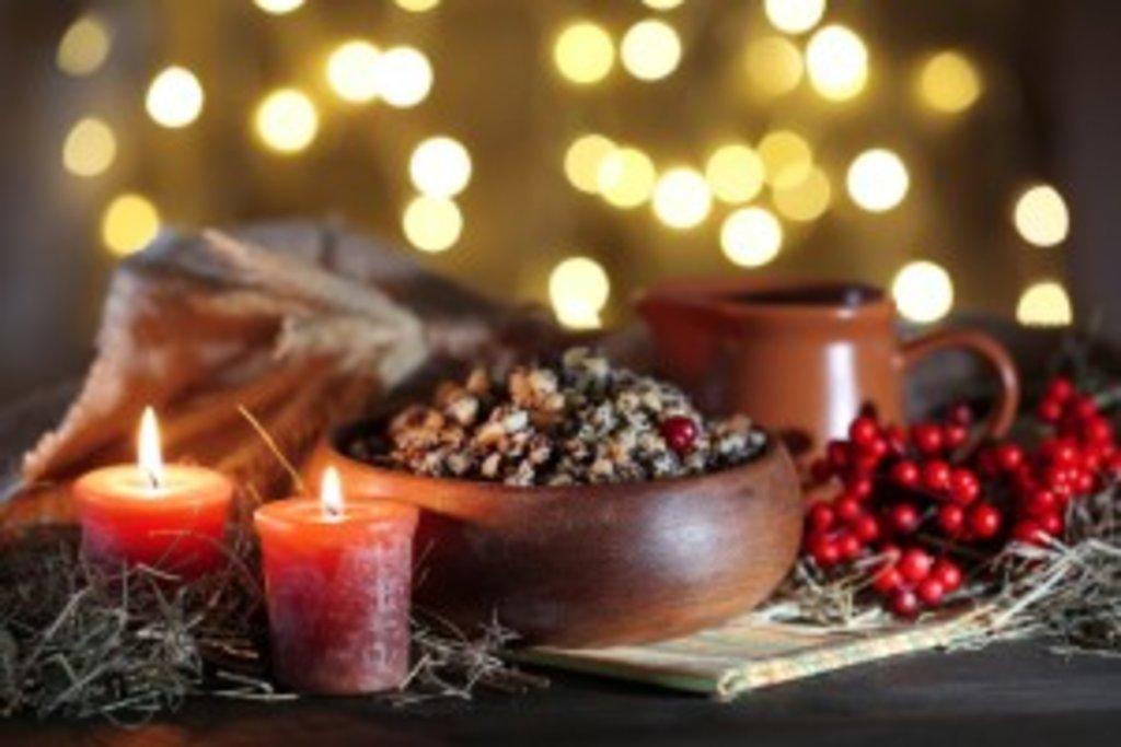 Рождественский пост: об основных правилах и светских праздниках