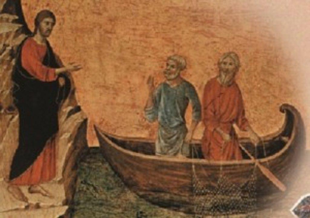 Андрей Первозванный — основные факты об апостоле