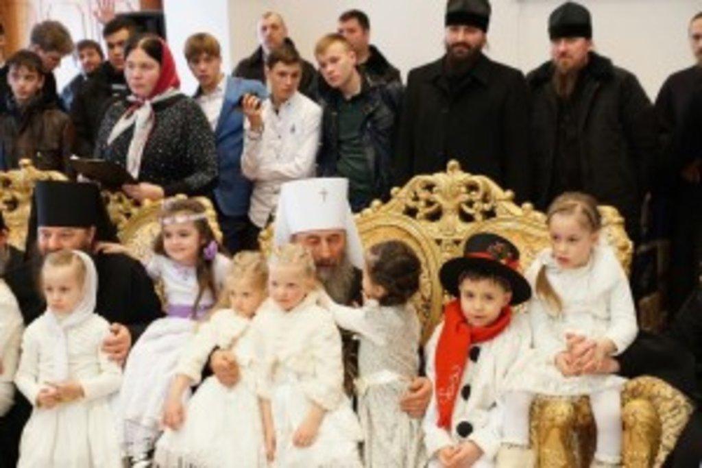 Стати єпископом у 90-ті — до річниці хіротонії Предстоятеля