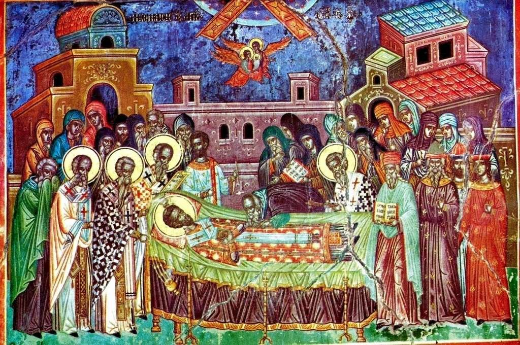 Картинки по запросу перенесение мощей иоанна златоуста