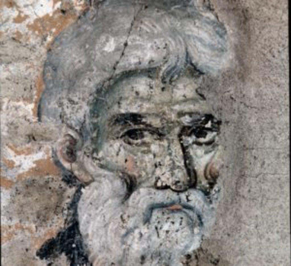 Неділя четверта — преподобного Іоанна Ліствичника