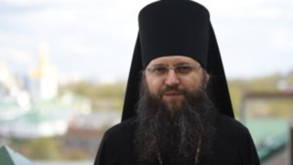 Bishop Klyment (Vecherya): Tomorrow we will celebrate the victory of life over death – and this victory is unfolding even now (video)