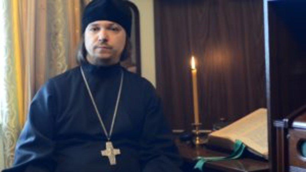 Про прикмети, обряди та забобони на Трійцю – архімандрит Полікарп (Линенко)