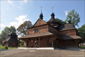Statement of DECR UOC in connection with events surrounding the Holy-Annunciation church of UOC in the city of Kolomyia, Ivano-Frankivska oblast