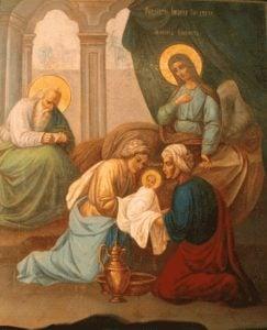 7 липня – Різдво Пророка, Предтечі і Хрестителя Господнього Іоанна, фото-2