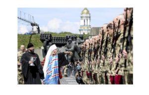 Вітання митрополита Білоцерківського і Богуславського Августина з нагоди Дня захисника України
