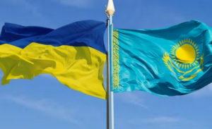 Архиепископ УПЦ принял участие в приеме по случаю Дня независимости Республики Казахстан