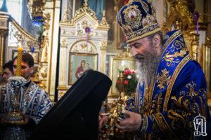 Кожна з ікон Богородиці свідчить про милість Божої Матері до нас
