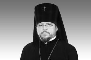 Відійшов до Господа Високопреосвященніший архієпископ Макарівський Іларій (Шишковський)