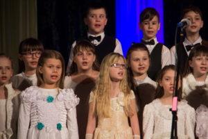 В Сумах відбувся концерт у рамках Восьмої благодійної акції допомоги онкохворим дітям