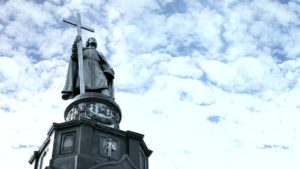 В 2018 году состоятся общецерковные торжества по случаю 1030-летия Крещения Киевской Руси
