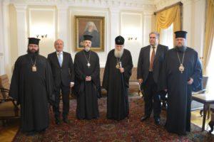 Нужно строго придерживаться церковных канонов — Болгарская Православная Церковь об автокефалии в Украине
