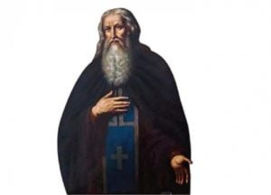 День пам'яті преподобного Агапіта Печерського, лікаря безмездного