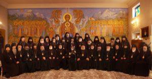 В Україні одна законна Церква — УПЦ: Синод Грузинської Православної Церкви висловився щодо автокефалії