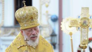Думки спочилого Блаженнішого Митрополита Володимира