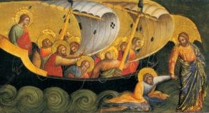 Чотири питання про дванадцять апостолів