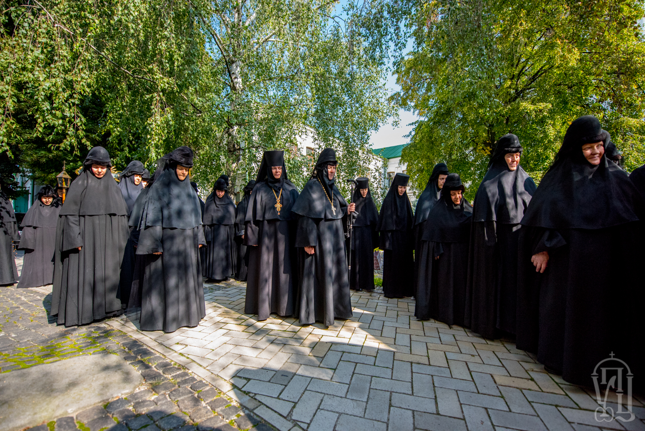 У жіночому монастирі в Києві зафіксовано спалах коронавірусу
