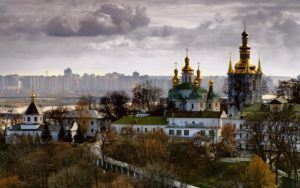 Митрополит Павел закликав вірян посилити молитви про православні святині