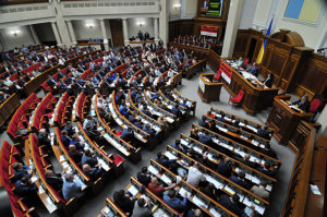 Народні депутати не молитимуться перед початком засідань