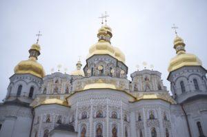 Ветераны Украины направили письмо в поддержку Украинской Православной Церкви
