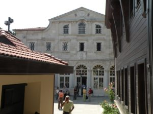 Експерт з міжнародних відносинах в сфері релігії розкритикувала позицію Константинополя