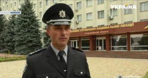 Грабіжників, які катували родину священика, заарештували на Чернігівщині (+відео)